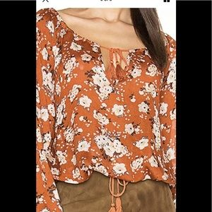 Spell And The Gypsy Gypsy Dancer Blouse
